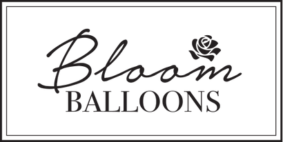 Bloom Balloons USA