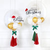 Christmas Rudolph Bubble Balloon