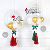 Holiday Bubble Balloon