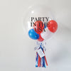 USA Bubble Balloon