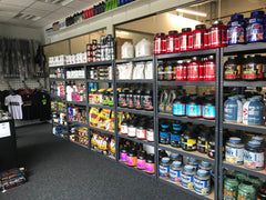 Supplement discount Outlet shop
