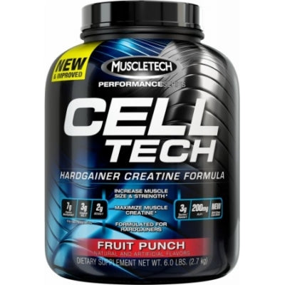 MuscleTech CellTech Performance Series 2.7 kg