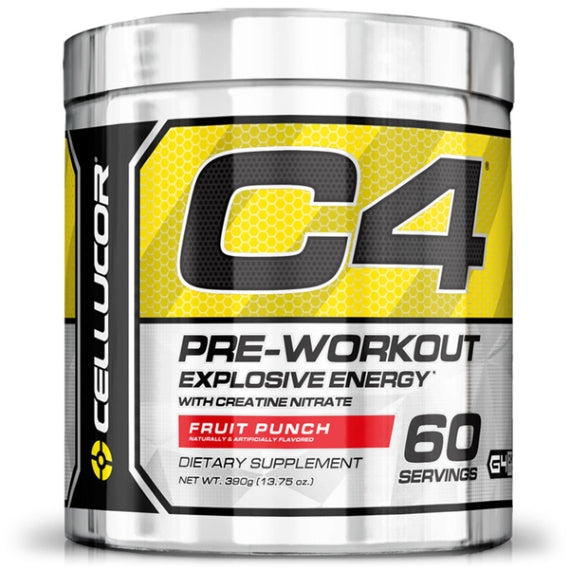 Cellucor C4  - 60 servings