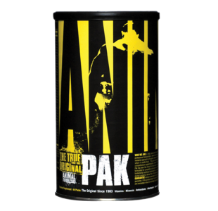 Animal Pack 44 pak