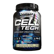 MUSCLETECH CellTech Performance Series  1,4 kg