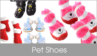 Pet Shoes