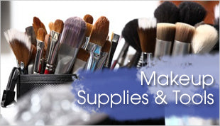 Makeup Supplies & Tools