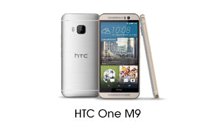 HTC One M9 Cases