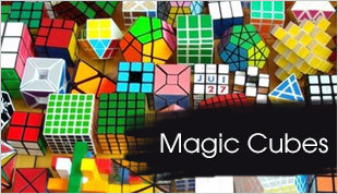 Magic Cubes