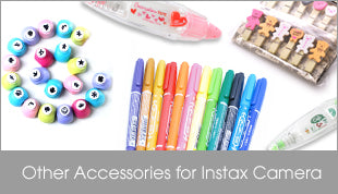 Other Accessories for Instax Camera