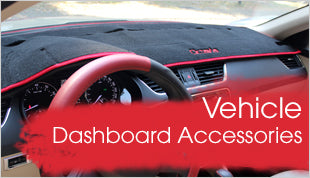 Vehicle Dashboard Accessories
