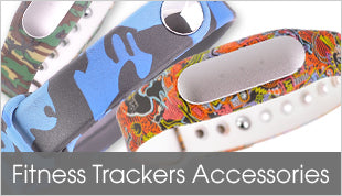 Fitness Trackers Accessories