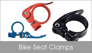 Bike Seat Clamps
