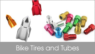 Bike Tires and Tubes