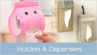 Holders & Dispensers