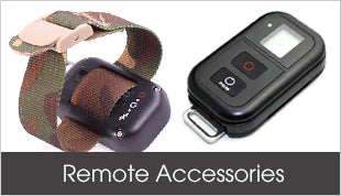 GoPro Remote Accessories