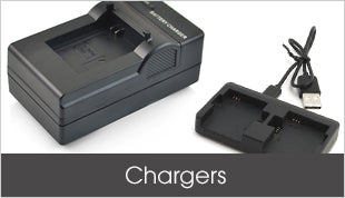 GoPro Chargers