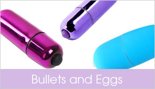 Bullets and Eggs
