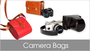 Camera Bags and Backpacks