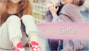 Girls' Clothing
