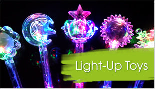 Light-Up Toys
