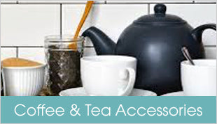 Coffee & Tea Accessories