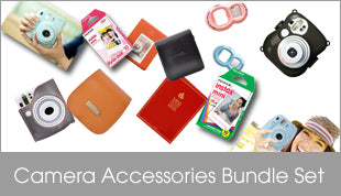 Camera Accessories Bundle Set
