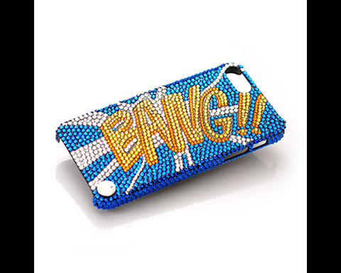 BANG Bling Swarovski Crystal Phone Cases