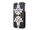 Artwork Bling Swarovski Crystal Phone Cases