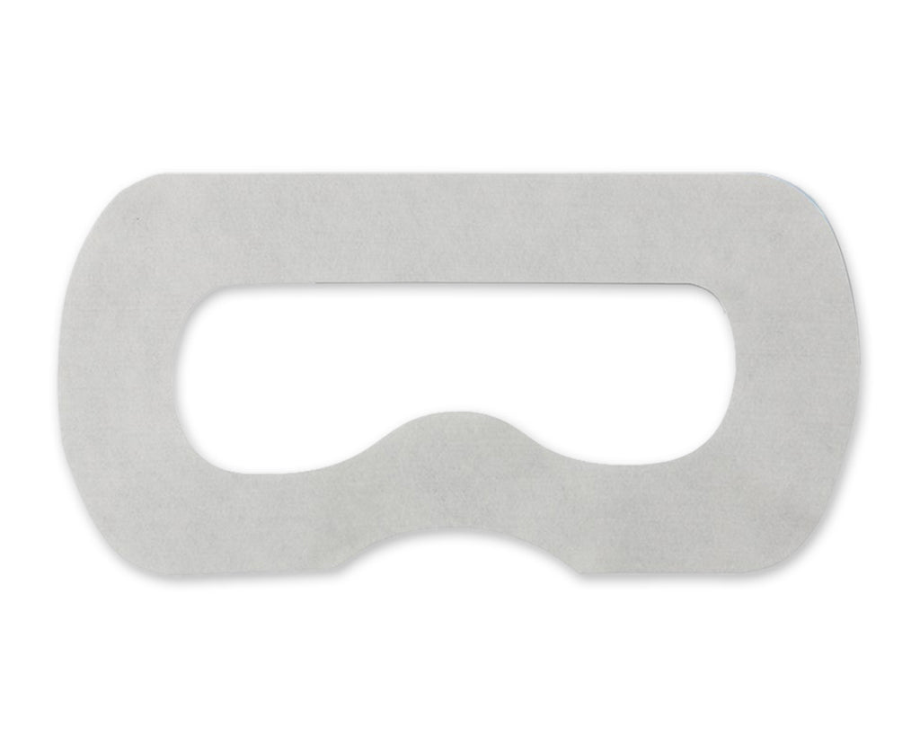 Disposable HTC Vive Eye Mask for Hygiene Face Cover Set of 20
