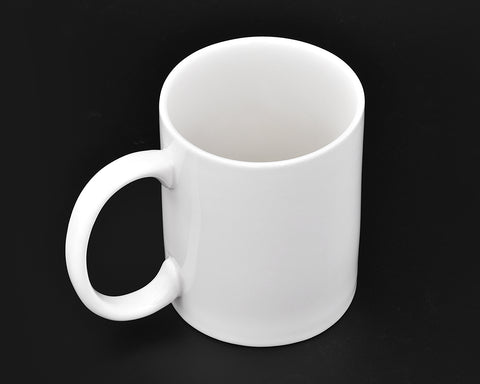 Middle Finger Coffee Cup