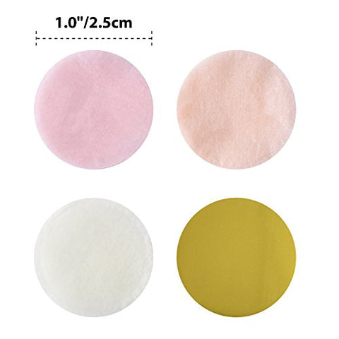 1 Inch Paper Confetti Assorted Color Party Circle Confetti