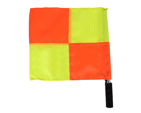 2 Pieces Linesman Flags