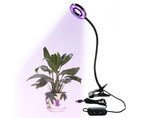 3 Modes LED Growing Lamp for Plants
