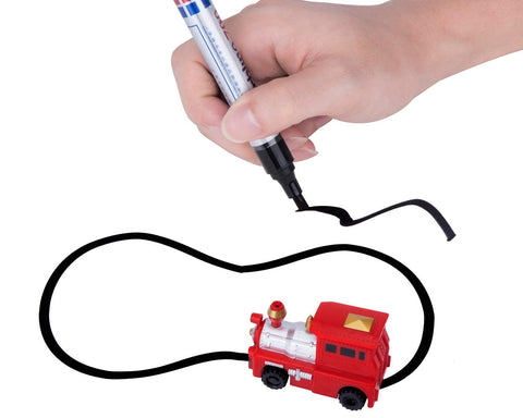Inductive Car Toy Magic Truck