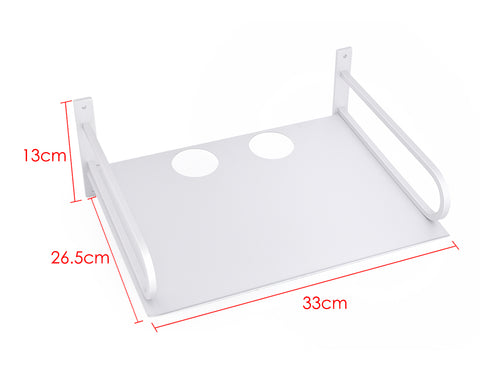 Wall Mount Shelf Bracket