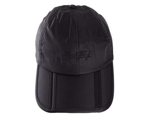 UV 50+ Protection Waterproof Quick Drying Outdoor Sun Cap