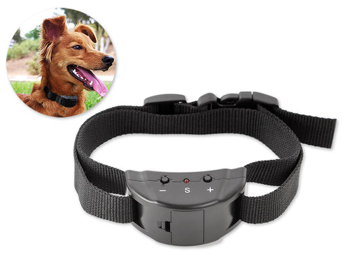 Electrical Anti Bark Collars for Dogs with 7 Levels Setting