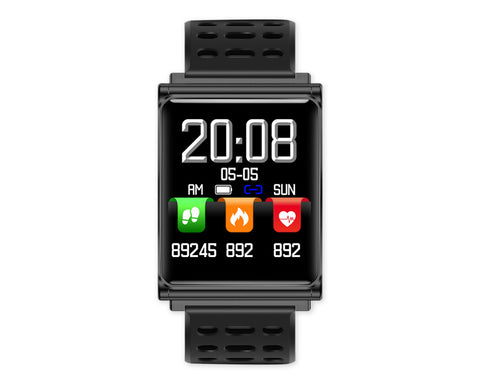 N98 Bluetooth Smart Watch for Android and IOS