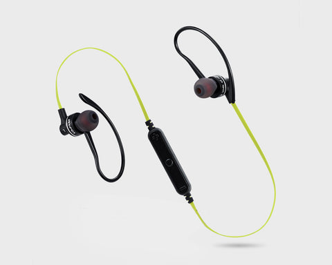 Awei Bluetooth Headphones Noise Cancelling Earbuds