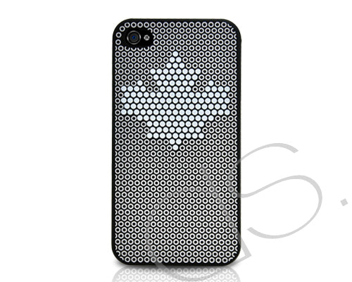 Chess Series iPhone 4 Case - Black