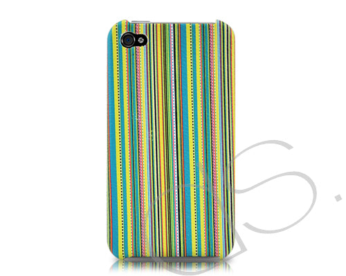 Cibo Series iPhone 4 and 4S Case - Green