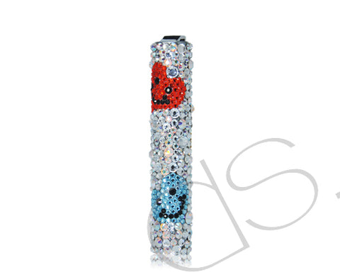 Loving Balloons Bling Swarovski Crystallized Lighter