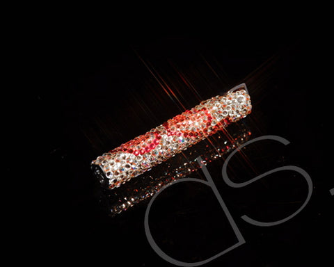 Loving You Bling Swarovski Crystallized Lighter