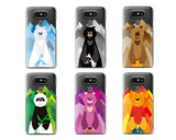 Mr. Bear Series LG Phone Case
