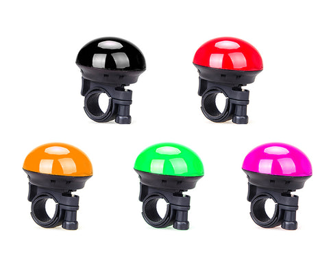 Mushroom Shaped Cycling Bicycle MTB Fixie Bike Electronic Bell