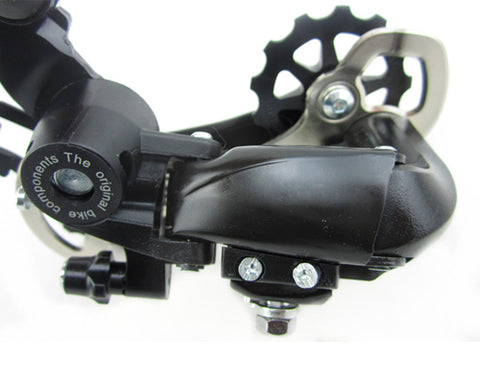 Shimano Tourney RD-TX35-SGS 6/7 Speed Rear Derailleur