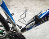 Bicycle Pump Holder