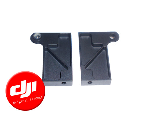 DJI Original S1000 Premium Octocopter Part 12 Arm Mounting Bracket