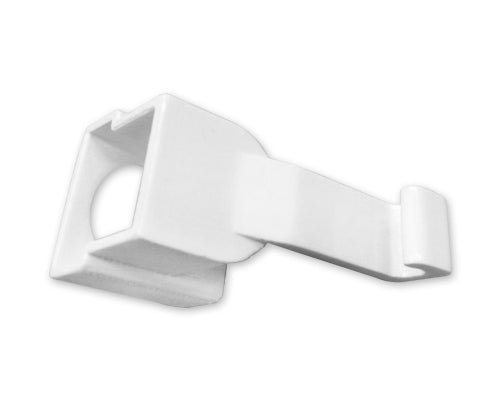 DJI Phantom 2 Vision+ Gimbal Lock Camera Lens Protective Cover - White